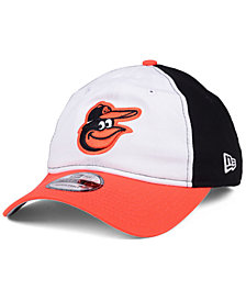New Era Baltimore Orioles On Field Replica 9TWENTY Cap