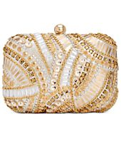 I.N.C. Raychill Clutch, Created for Macy's