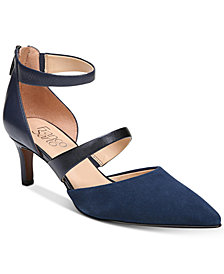 Franco Sarto Davey Pointed-Toe Pumps
