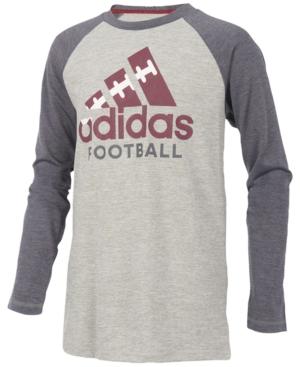adidas ClimaLite Football...