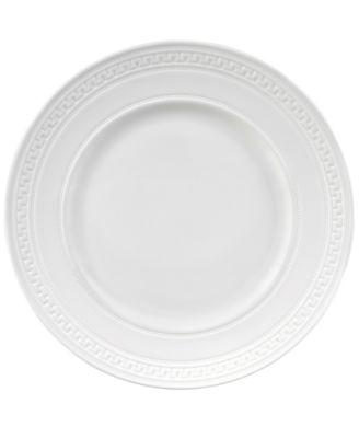 Dinnerware, Intaglio Dinner Plate