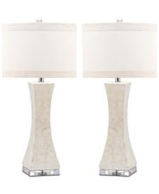 Shelley Set of 2 Table Lamps