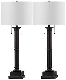 Estilo Set of 2 Table Lamps