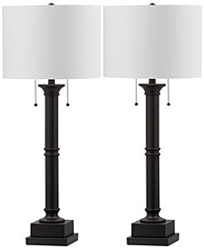 Safavieh Estilo Set of 2 Table Lamps