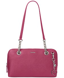 Calvin Klein Handbags & Bags - Macy's : calvin klein quilted purse - Adamdwight.com