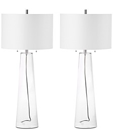 Myrtle Set of 2 Table Lamps