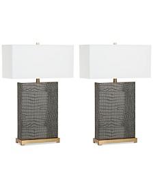 Safavieh Joyce Set of 2 Table Lamps