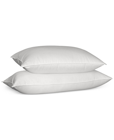 Blue Ridge Siberian White Down Standard/Queen Pillow