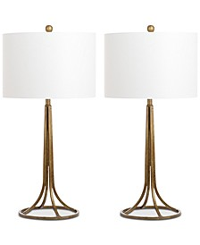 McKenna Set of 2 Table Lamps