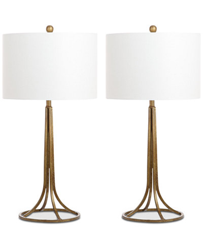 Safavieh McKenna Set of 2 Table Lamps