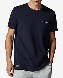 Lacoste Men's T-Shirt Pajama Top