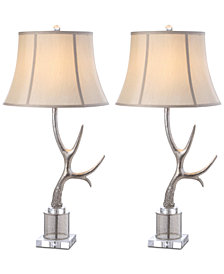 Safavieh Adele Set of 2 Table Lamps