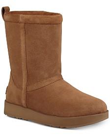 UGG® Women's Classic II Waterproof Short Boots
