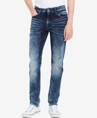 Calvin klein jeans skinny man