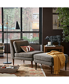 Auburn Living Room Collection, Quick Ship