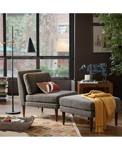 Auburn Living Room Collection
