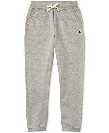 Ralph Lauren Fleece Pants, Toddler Boys