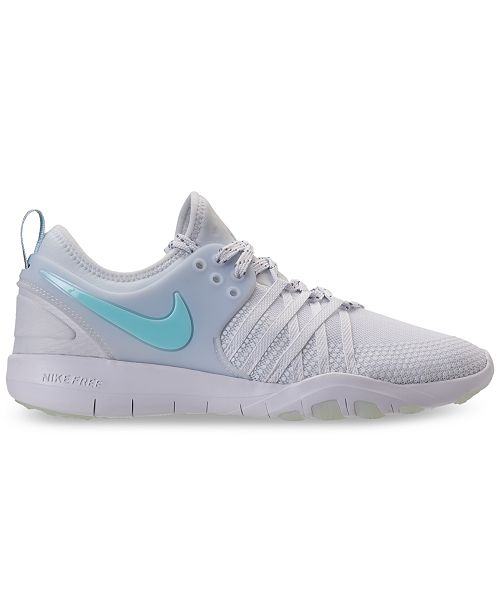 4854ead58aa2 Nike Women s Free TR 7 Reflect Training Sneakers from Finish Line ...