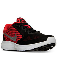 Nike Men's Revolution 3 Running Sneakers from Finish Line
