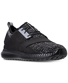 Under Armour Women's Threadborne Shift Heathered Casual Sneakers from Finish Line