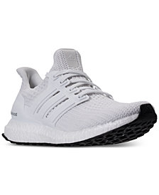adidas Women's Ultra Boost Running Sneakers from Finish Line