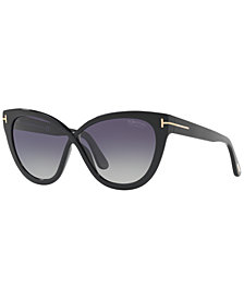Tom Ford ARABELLA Sunglasses, FT0511