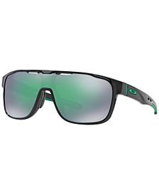 Crossrange Shield Sunglasses, OO9387