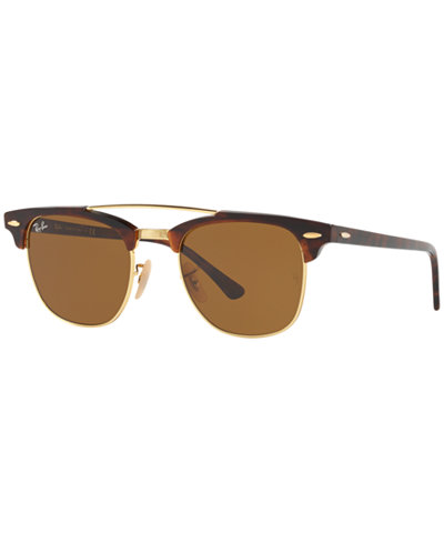 Ray-Ban Sunglasses, RB3816 51