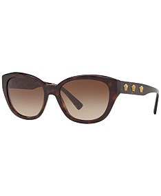 c4c04e8faf6a Versace Sunglasses For Women - Macy's