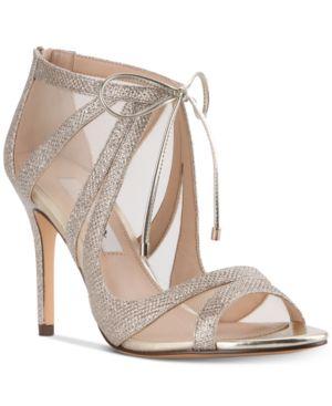 Nina Cherie Evening Sandals Women's Shoes 7093669