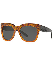 COACH Sunglasses, HC8213