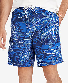 "Polo Ralph Lauren Men's 8-1/2"" Kailua Swim Trunks"