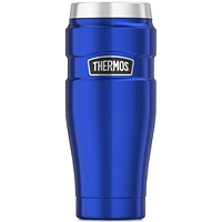 Lifefactory Thermos Stainless Steel Travel Tumbler 16-oz Deals