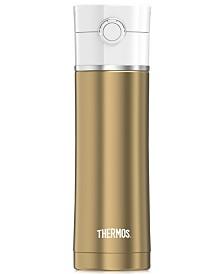 Thermos 16oz Sipp Stainless Steel Travel Mug