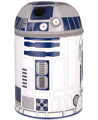 Thermos Star Wars R2D2 Lunch Box