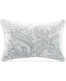 """Chelsea 12"""" x 18"""" Oblong Decorative Pillow"""