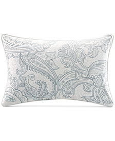 "Harbor House Chelsea 12"" x 18"" Oblong Decorative Pillow"
