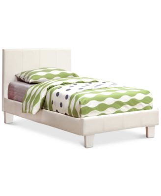 Anda Kid's Twin Bed, Quick Ship