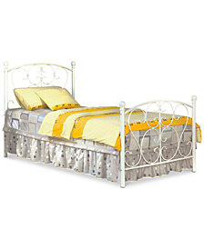 Marrin Kid's Twin Bed, Quick Ship
