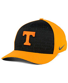 Nike Tennessee Volunteers Just Do It Swooshflex Cap