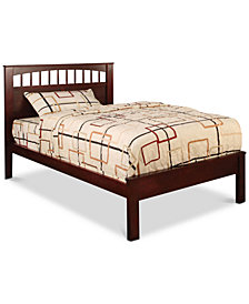 Breyan Kid's Full Bed, Quick Ship
