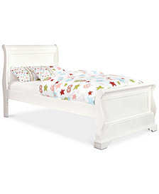 Panten Kid's Full Bed, Quick Ship