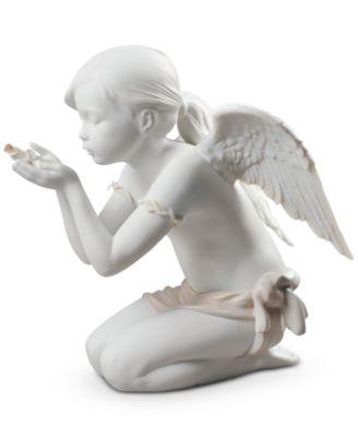 A Fantasy Breath Figurine