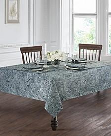 Esmerelda Indigo Table Linens Collection