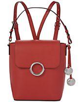 Calvin Klein Reese Mercury Medium Backpack
