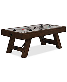 Savannah Air Hockey Game Table, Quick Ship