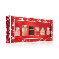 Macys Womens 6-Pc. Fragrance Coffret Gift Set
