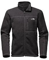 cfbc70a5ea The North Face Men s Gordon Lyons Full-Zip Fleece Jacket