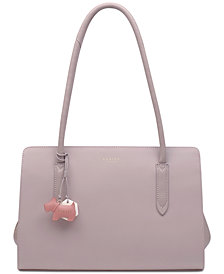 Radley London Liverpool Street Zip-Top Tote