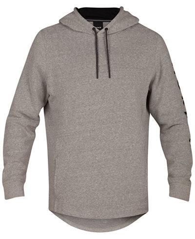 Hurley Men's Bayside Pullover Hoodie - Hoodies & Sweatshirts - Men ...